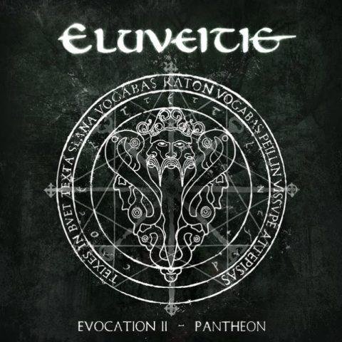 Portada del nuevo trabajo de Eluveitie Metaltrip