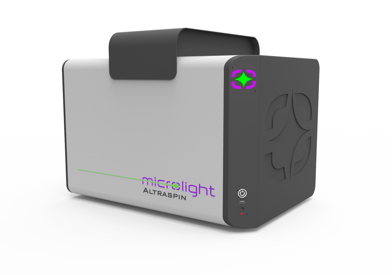 3d Micro A New Generation 3d Printer For High Resolution Micro Parts