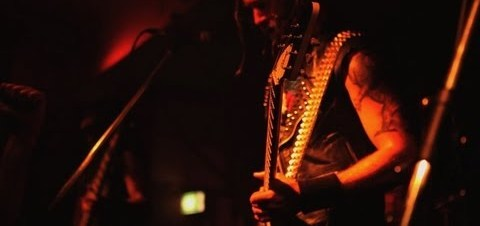 Assaulter: Exalt the Master (Live)