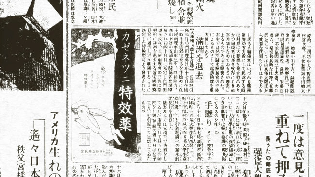 Rabbit Newspaper