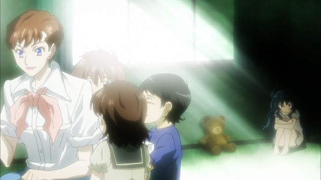 Zettai Karen Children THE UNLIMITED - Hyoubu Kyousuke 009