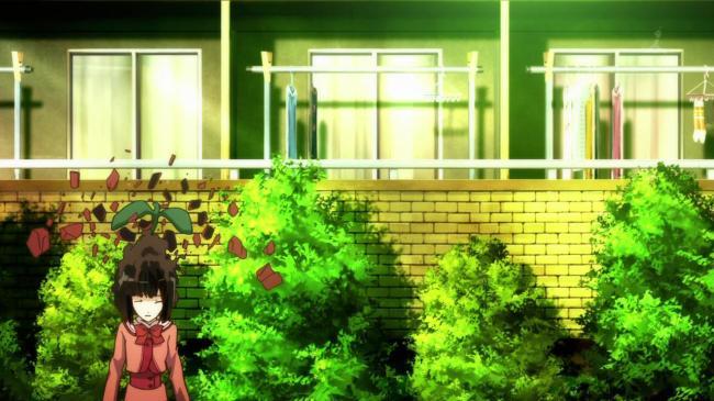 Sasami-san 05 Pot Falling