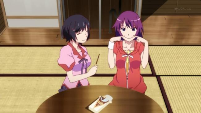 Monogatari Series Second Season - 03 (33)