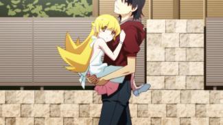 Monogatari Series Second Season - 07 (31)