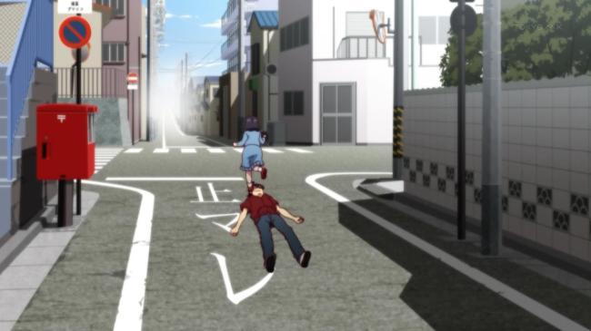 Monogatari Series Second Season - 07 (46)