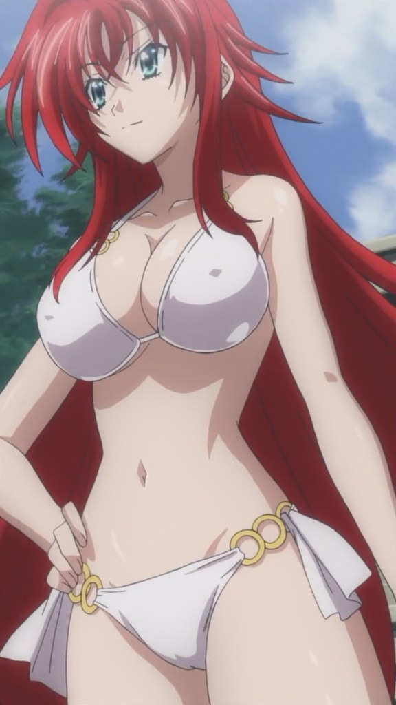 Rias Swimsuit