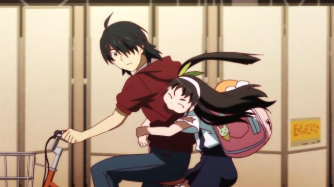 Monogatari Series Second Season - 14 (29)