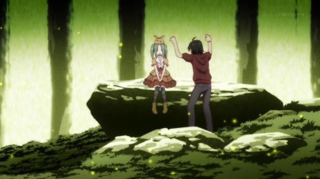 Monogatari Series Second Season 19 (65)