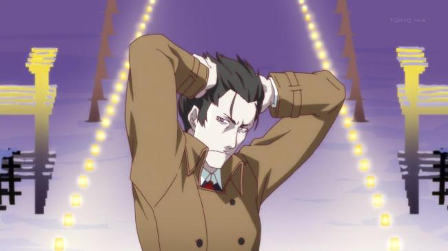 Monogatari Series Second Season 22 (58)