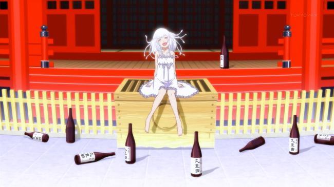 Monogatari Series Second Season - 25 (12)
