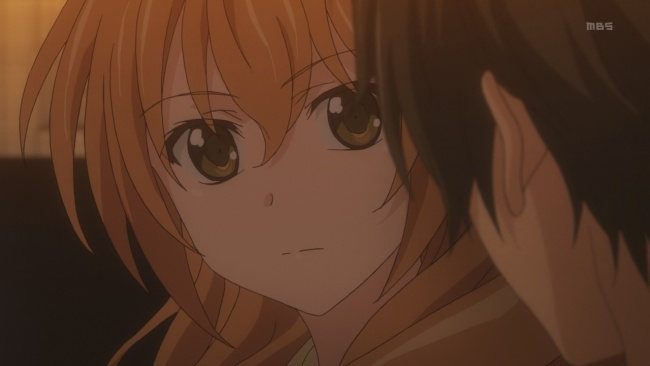 Golden Time-That's a look