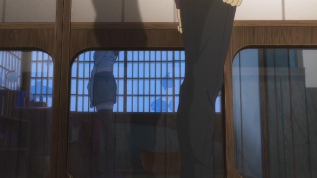 Nagi no Asukara-Why isn't that enough