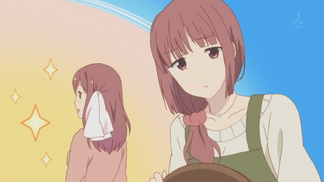 Sakura Trick-Wrong Idea