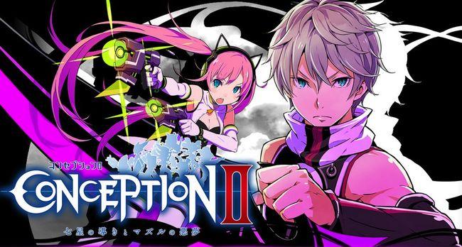 Conception 002