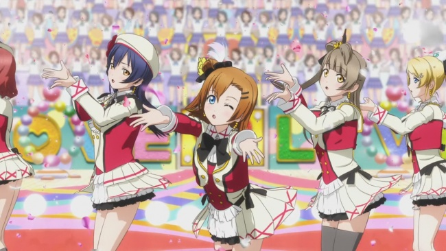 Love Live-In-show