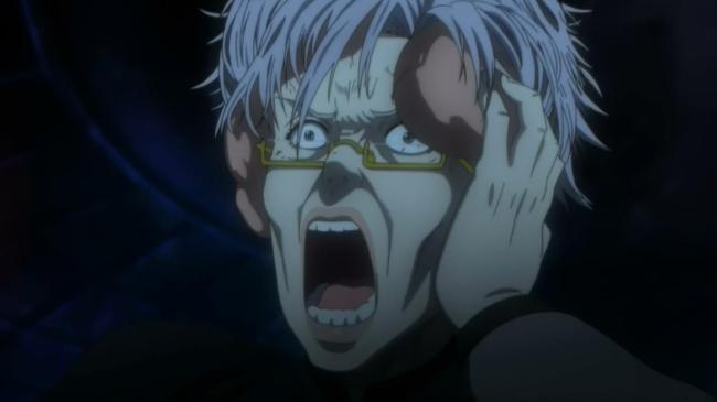 Psycho-pass 2 - 11 END 0825