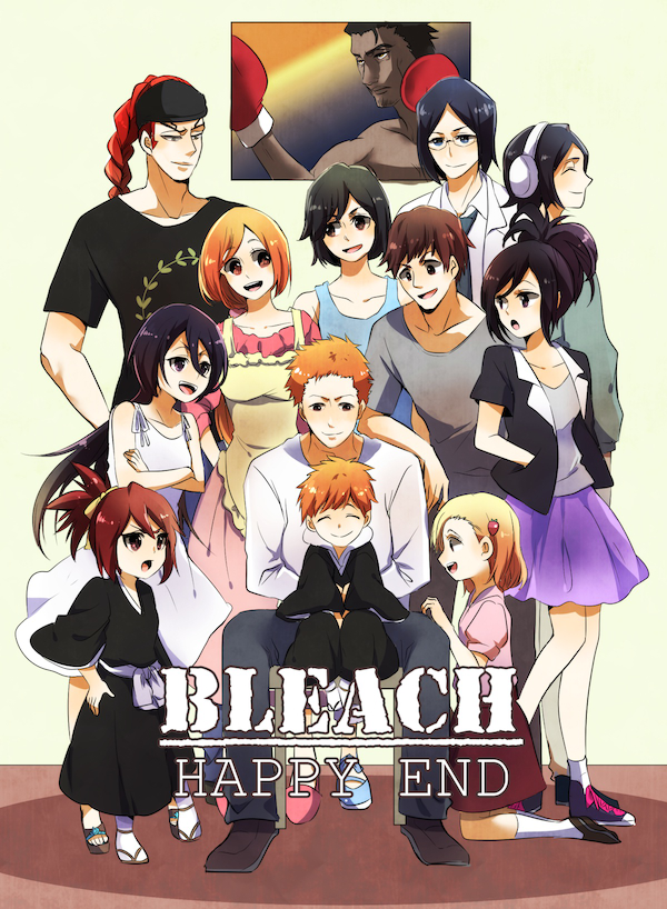 BLEACH-main