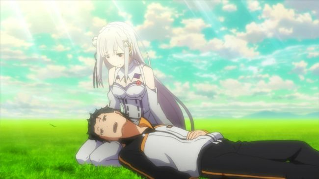 rezero 25-009