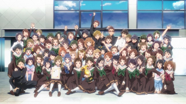Euphonium S2 - Celebration