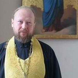 Константинов Константин Викторович, протоиерей