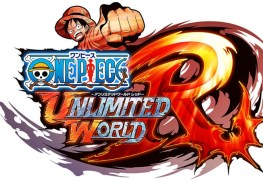 One-Piece-Unlimited-World-Red logo