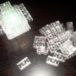 Lampe mini briques LEGO LED MobileFun screenshot test17889