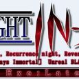 Under Night In-Birth EXE Late NIS America logo
