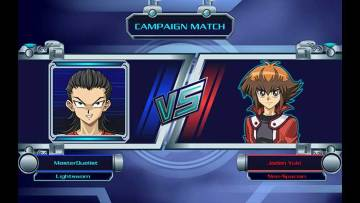 Yu gi oh duel generation personnages