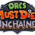 orc must die unchained gameloft playstation 4 logo