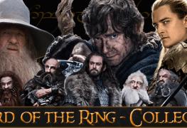 LORT Collection site de vente spécialisé de figurines armes dioramas Le Seigneur des Anneaux Le Hobbit screenshot14