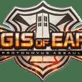 Aegis of Earth Protonovus Assault trailer