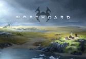 Northgard logo developpement