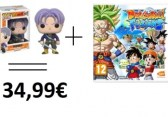 dragon-ball-fusions-nintendo-3ds-et-funko-pop-trunks-offerte-fnac2