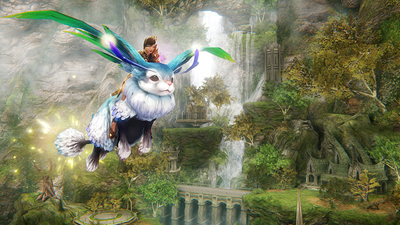 Riders Of Icarus Mise Jour Corruption Of Light Metatrone