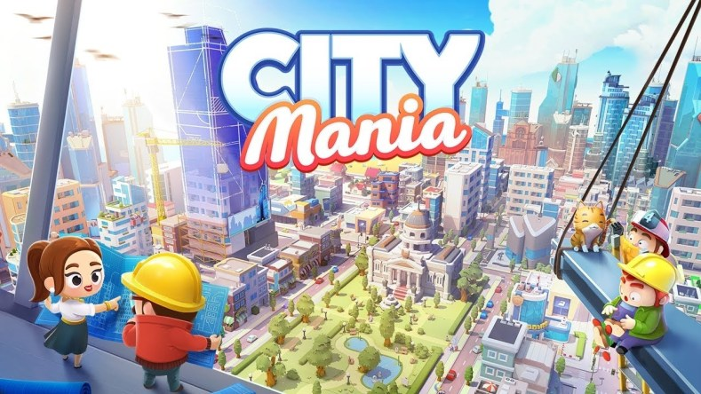 city-mania-ios-android-windows-phone-logo