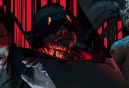 Boss de RUINER PS4 Xbox One PC