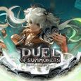 Duel of Summoners The Mabinogi Card Game pc steam free