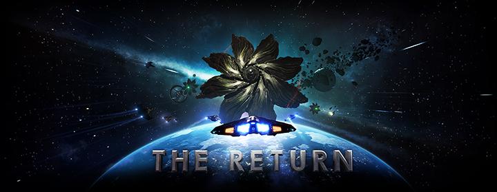 Elite Dangerous Horizons 2.4 The Return1