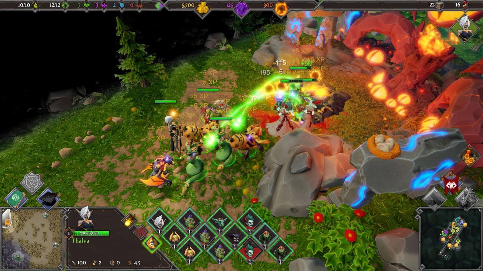 Dungeons 3 sur Steam promo dungeons 2 screen146448