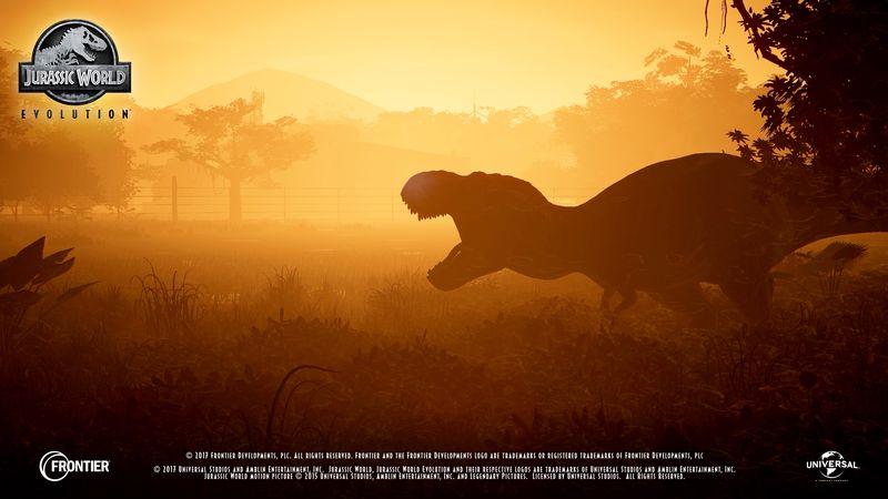 Frontier 4K Jurassic World Evolution 123