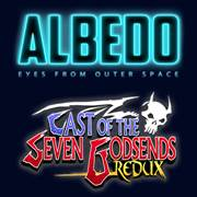 Mise à jour PS Store 9 octobre 2017 Albedo and Cast Of The Seven Godsends