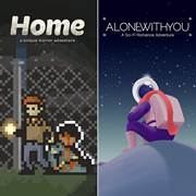 Mise à jour PS Store 9 octobre 2017 Home Alone With You Bundle
