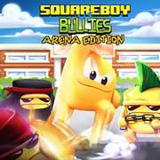 Mise à jour PS Store 9 octobre 2017 Squareboy vs Bullies Arena Edition