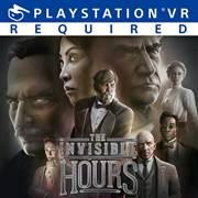 Mise à jour PS Store 9 octobre 2017 The Invisible Hours
