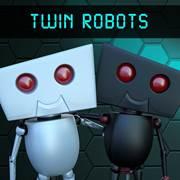 Mise à jour PS Store 9 octobre 2017 Twin Robots
