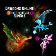 Mise à jour du PS Store 16 octobre 2017 Dragons Online Bundle