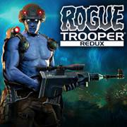 Mise à jour du PS Store 16 octobre 2017 Rogue Trooper Redux