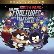 Mise à jour du PS Store 16 octobre 2017 South Park The Fractured But Whole – Gold Edition