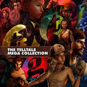 Mise à jour du PS Store 16 octobre 2017 The Telltale Mega Collection