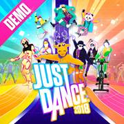 PlayStation Store 2 octobre 2017 Just Dance 2018 Demo